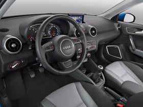 Ver foto 10 de Audi A1 Sportback 2015