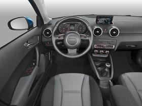 Ver foto 9 de Audi A1 Sportback 2015