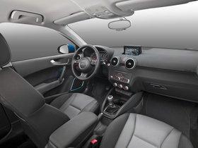 Ver foto 8 de Audi A1 Sportback 2015