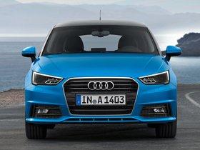 Ver foto 3 de Audi A1 Sportback 2015