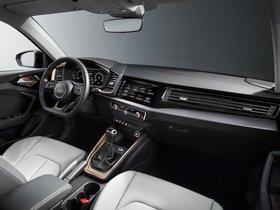Ver foto 14 de Audi A1 Sportback 35 TFSI S Line Edition 2018