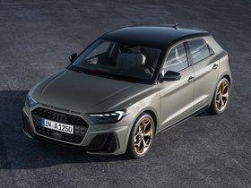 Ver foto 3 de Audi A1 Sportback 35 TFSI S Line Edition 2018