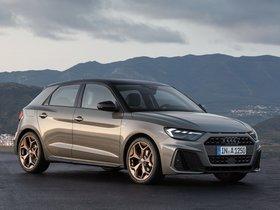 Ver foto 2 de Audi A1 Sportback 35 TFSI S Line Edition 2018