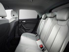 Ver foto 13 de Audi A1 Sportback 35 TFSI S Line Edition 2018