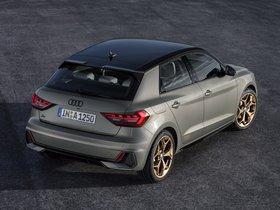 Ver foto 11 de Audi A1 Sportback 35 TFSI S Line Edition 2018