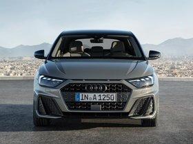 Ver foto 10 de Audi A1 Sportback 35 TFSI S Line Edition 2018