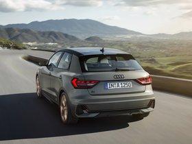 Ver foto 9 de Audi A1 Sportback 35 TFSI S Line Edition 2018