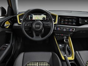 Ver foto 15 de Audi A1 Sportback 40 TFSI S Line 2018
