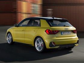 Ver foto 4 de Audi A1 Sportback 40 TFSI S Line 2018
