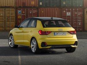 Ver foto 2 de Audi A1 Sportback 40 TFSI S Line 2018