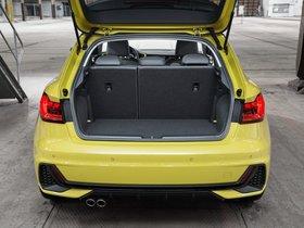 Ver foto 14 de Audi A1 Sportback 40 TFSI S Line 2018