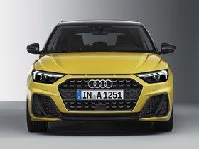Ver foto 9 de Audi A1 Sportback 40 TFSI S Line 2018