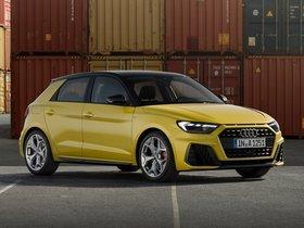 Ver foto 8 de Audi A1 Sportback 40 TFSI S Line 2018