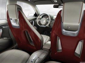 Ver foto 7 de Audi A1 Sportback Concept 2008