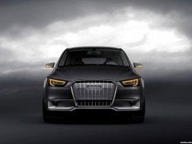 Ver foto 3 de Audi A1 Sportback Concept 2008