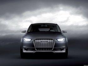 Ver foto 2 de Audi A1 Sportback Concept 2008