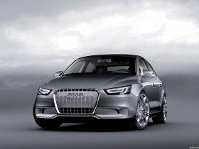 Ver foto 1 de Audi A1 Sportback Concept 2008