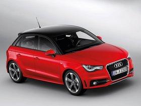 Ver foto 6 de Audi A1 Sportback S-Line 2012
