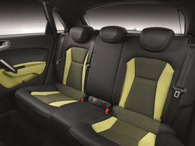 Ver foto 31 de Audi A1 Sportback S-Line 2012