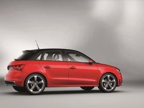 Ver foto 29 de Audi A1 Sportback S-Line 2012