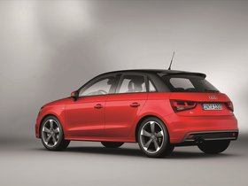Ver foto 28 de Audi A1 Sportback S-Line 2012