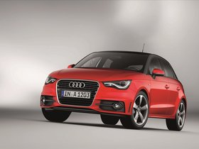 Ver foto 27 de Audi A1 Sportback S-Line 2012