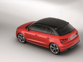 Ver foto 26 de Audi A1 Sportback S-Line 2012