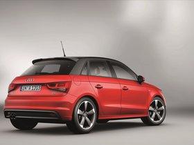 Ver foto 25 de Audi A1 Sportback S-Line 2012