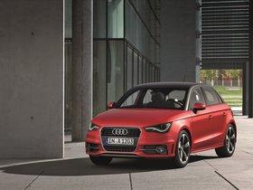 Ver foto 24 de Audi A1 Sportback S-Line 2012