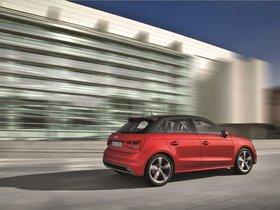 Ver foto 22 de Audi A1 Sportback S-Line 2012