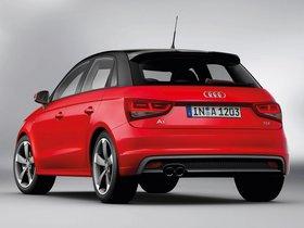 Ver foto 5 de Audi A1 Sportback S-Line 2012