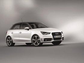 Ver foto 21 de Audi A1 Sportback S-Line 2012