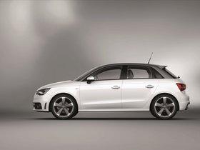 Ver foto 20 de Audi A1 Sportback S-Line 2012
