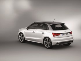 Ver foto 19 de Audi A1 Sportback S-Line 2012