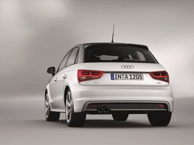 Ver foto 18 de Audi A1 Sportback S-Line 2012
