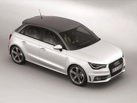Ver foto 17 de Audi A1 Sportback S-Line 2012