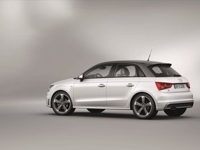 Ver foto 16 de Audi A1 Sportback S-Line 2012