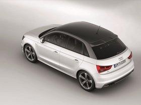 Ver foto 15 de Audi A1 Sportback S-Line 2012