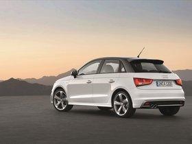 Ver foto 13 de Audi A1 Sportback S-Line 2012