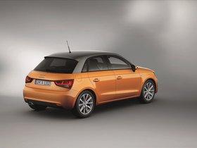 Ver foto 9 de Audi A1 Sportback S-Line 2012
