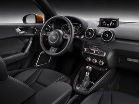 Ver foto 41 de Audi A1 Sportback S-Line 2012