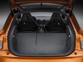 Ver foto 40 de Audi A1 Sportback S-Line 2012