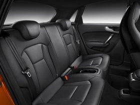 Ver foto 38 de Audi A1 Sportback S-Line 2012