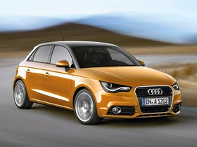 Ver foto 3 de Audi A1 Sportback S-Line 2012