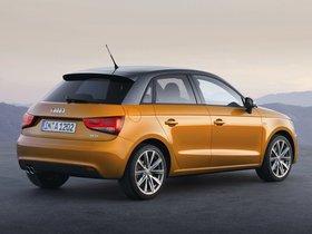 Ver foto 57 de Audi A1 Sportback S-Line 2012