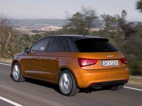 Ver foto 55 de Audi A1 Sportback S-Line 2012