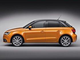 Ver foto 52 de Audi A1 Sportback S-Line 2012