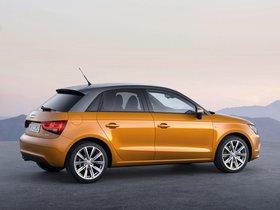 Ver foto 51 de Audi A1 Sportback S-Line 2012