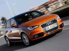 Ver foto 49 de Audi A1 Sportback S-Line 2012