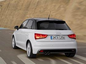 Ver foto 48 de Audi A1 Sportback S-Line 2012